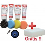 ROTWEISS Smart-Repair-Set